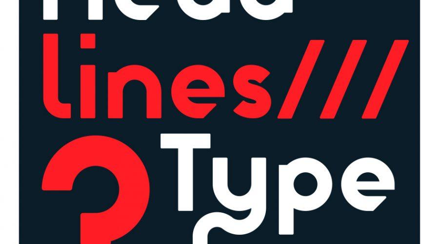 YOIOMI Headlines font.